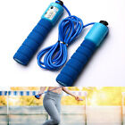 Fitness Accessories Electronic Counting Skip Rope Jump Ropes Anti Slip Handle image
