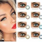 Kyпить Colored Contacts 3 tone Lenes New Designs 1 Pair New Colors Best Quality Lens на еВаy.соm