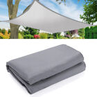 Outdoor Heavy Duty Sun Shade Sail Waterproof UV Proof Tent Canopy Shelter