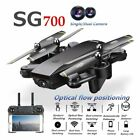 2.4G 4CH 6-Axis Gyro Hovering RC Quadcopter Drone w/ HD WIFI Camera Drone FPV US