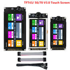BIGTREETECH TFT28 TFT43/50/70 V3.0 Touch Screen Display Wifi For Ender 3 CR-10