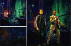 POSTER BACKDROP SHIPS ROLLED~LETHAL WEAPON~TURN FOR 1/6 FIGURE MIDNIGHT COPS $69.99 USD on eBay