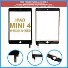For iPad mini 4 Touch Screen Digitizer Glass Lens A1538 A1550 IC