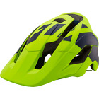 Fox Racing Metah Thresh Helmet MTB Flo Yellow
