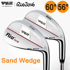 56/60 Degrees - PGM Wedge Golf Club Wedge Sand Wedge - Stainless Steel Shaft AUS