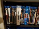 Lot Of Over 125 Blu Ray Movies FOR SALE 7$ each - Like New *FREE SHIPPING!! on eBay