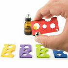 4 Pcs Set Essential Oil Opener Key Tool Remover For Roller and Balls Caps K4P6
