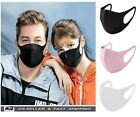 Fashion Mask Face Cover Stretch Reusable Washable Cloth Protection