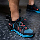 Inov8 Mens F-Lite G 300 Training Gym Fitness Shoes Trainers Sneakers Black Blue