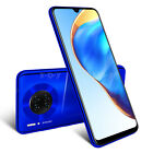 New Android 9.0 Unlocked Cell Phone 6.3'' 4g Lte Smartphone Quad Core Dual Sim