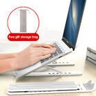Desktop Laptop Stand Multi Angles Design Notebook Stand Holder IPad Stands