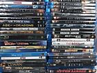 Lot Of Over 250 Blu Ray Movies FOR SALE - $5 - $7 Each.  FLAT RATE SHIPPING!!! $15.0 USD on eBay