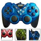 Wired Usb Game Controller For Pc Computer Vibration Joystick Gamepad For Laptop