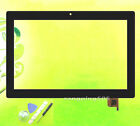 "Touch Screen Digitizer Glass Replacement For Lenovo Ideapad 10.1"" Miix 310 / 320"