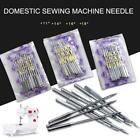 10pcs Home Sewing Machine Needle11/75,14/90,16/100 Kit Singer 18/110 For Z0x5