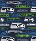 Seattle  Seahawks  Dot by the 1/4, 1/2, Yard 100% Cotton Fabric $9.75 USD on eBay