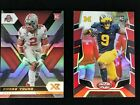 2020 Panini Chronicles Draft Picks SINGLES- U PICK- QTY Discount!!!Football Cards - 215