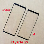 For Sony xperia5 J9210 J9110 XPERIA1 X1x5 Front Screen Glass Lens Replacement