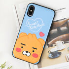 Genuine Kakao Friends Little Sweet Heart Door Case Galaxy Note20 Note20 Ultra