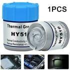 Thermal Grease Cpu Chipset Notebook Cooling Conductive Paste Components O5c0