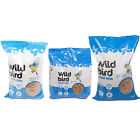 Armitage Wild Bird Seed Mix With A Specially Selected Blend 750g, 2.5g, 4kg Bags