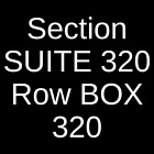 2 Tickets KISS 9/4/21 Tinley Park, IL