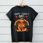 Thanksgiving Happy Turkey Day Holiday, funny Turkey Gift Essential T-Shirt