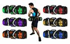 Training Fitness Power Bag Exercise Adjustable Weight Unfilled SandBag Cross Fit