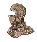 Buff UVX Insect Shield Camo Balaclava Face Mask -Fish Hunt -Pick Color Free Ship