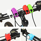 BIKE HORN BELL electric (6 modes) handlebar ringer warning alarm bicycle safety