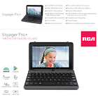 rca voyager pro 7 tablet 2gb ram 16gb storage 2 in 1 wifi touch android 10