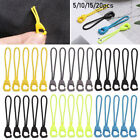Backpack Ends Zips Cord Rope Pullers Zipper Pull Zip Puller Replacement
