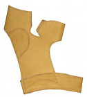 Legacy Leather Bow Hand Glove - New.  Lot - DO-A34-F-21