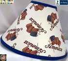 AMERICAN FLAGS PATRIOTIC LAMP SHADE (Clip-On) -  $65.95 - LAST ONE!