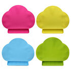 Baby Food Catching Placemat with Suction Silicone Cloud Shaped Place Mat