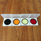 77mm Optical color glass Infrared Longpass Camera Filter for photography