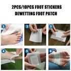 2/10x TAKESUMI AROMATIC HERBAL FOOT PATCH DEHUMIDIFICATION M8Z9