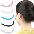 Mouth Mask Supplies Relieve Ear Pain Silicone Earmuffs Ear Protection Artifact