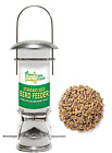 Wild Bird SEED Feeder with FEED - Choices - Multi Buy Deals - Medium