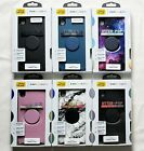 Otterbox Symmetry / Defender Otter + Pop Plug Case for iPhone XS MAX - Genuine