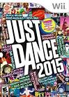 Just Dance 2015 - Wii UBI Soft Video Game Used - Good