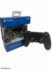 New Sony DualShock 4 Wireless Controller Playstation 4 PS4 Black Red .camo