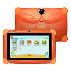 XGODY 7 Inch Android 8.1 Tablet PC 16GB ROM 2xCamera Quad Core 1.3GHz Kids Gift