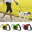 3M Dog Leash Retractable Walking Collar Automatic Traction Rope Small Pet 10FT