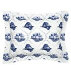 Toile Trailer Trash Mobile Home Funny Redneck Pillow Sham by Roostery