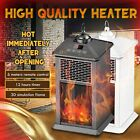 Patio Heaters Automatic Constant Temperature Outdoor Heater Safe Electric Heater