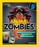 Stiefel Chana-Animal Zombies! (UK IMPORT) BOOK NEW