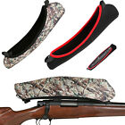 "10"" Small Rifle Scope Mounted Guard Covers Protect Hunting Soft Neoprene Cover"