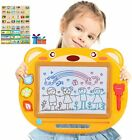 Magnetic Drawing Boards for Kids Erasable Colorful Kids Sketch Writing Painting