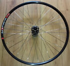 "29"" DT Swiss 545d Disc Rim,Shimano Deore XT M756 Hubs,Front Wheels;Touring,Ebike"